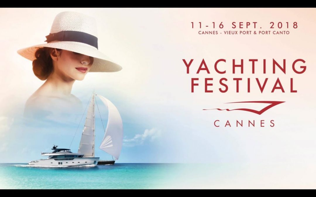 Yachting Cannes Festival